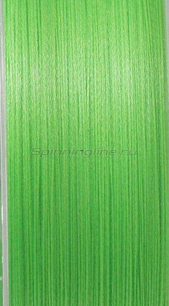 Шнур Akkoi Mask Power X6 150м 0,14мм Green -  3