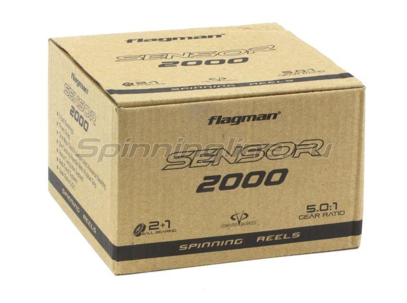 Катушка Flagman Sensor 2004 -  6