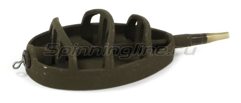 Набор кормушек Carp Pro Sensitive Method Feeder XL c пресс-формой -  3