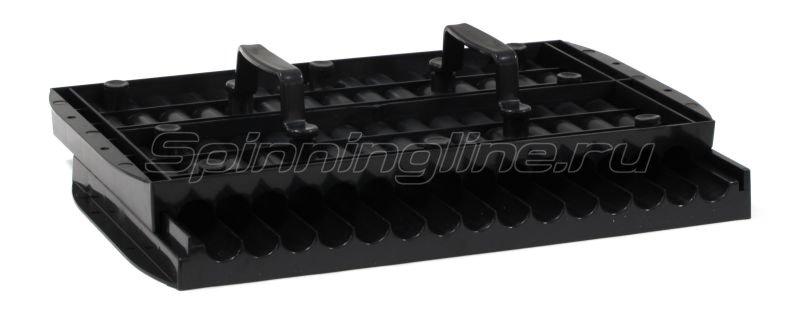 Доска для раскатки бойлов Carp Pro 24мм -  1