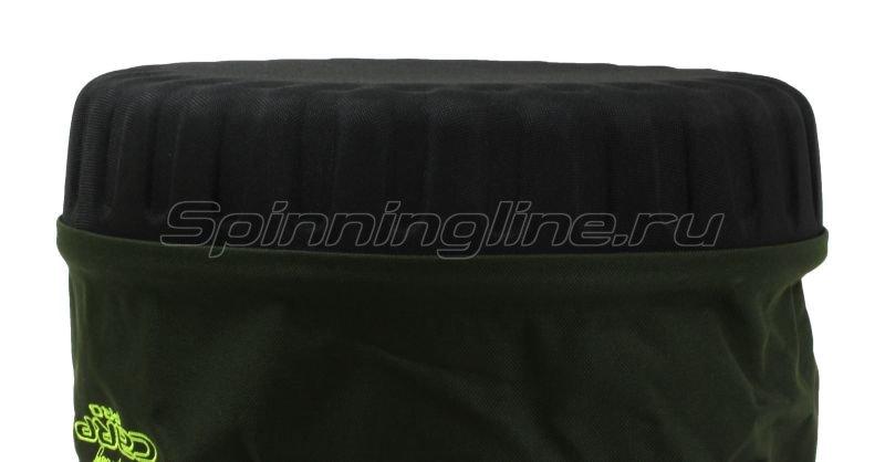 Сумка с крышкой для прикормки Carp Pro -  4