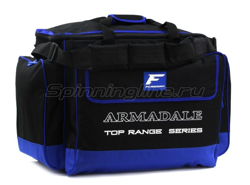 Сумка Flagman Armadale Match Bag -  4