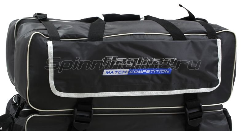 Сумка Flagman Competition Bag -  2