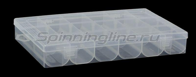 Сумка-кейс Flagman с 2-мя коробками -  9