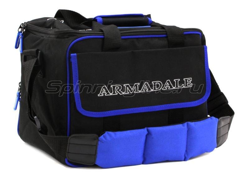 Термосумка Flagman Armadale Bait Bag -  4
