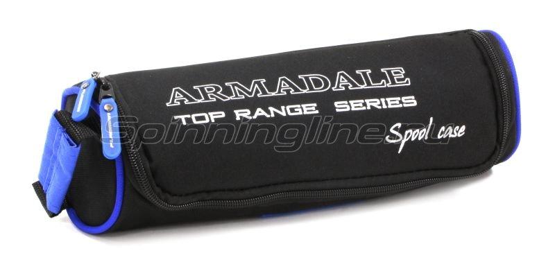 Чехол для запасных шпуль Flagman Armadale Spool Bag -  1