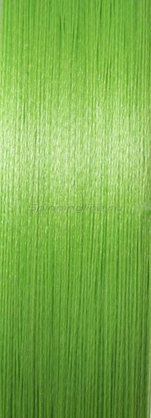 Шнур Kosadaka Super Line PE X9 150м 0,12мм Light Green -  2