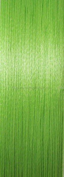 Шнур Kosadaka Super Line PE X9 150м 0,14мм Light Green -  2