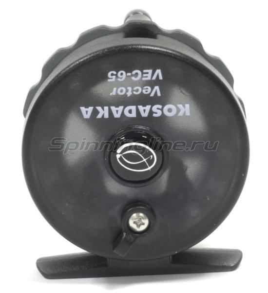 Катушка Kosadaka Vector 65мм -  4