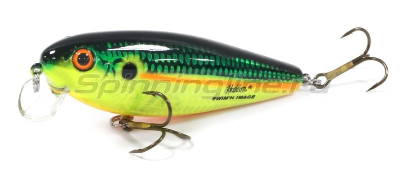 Воблер Heddon Swimn Image X9230 Fire Tiger -  1