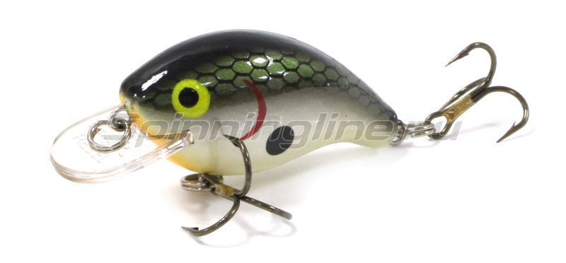 Воблер Super Teeny Wee-R F91 Tennessee Shad -  1