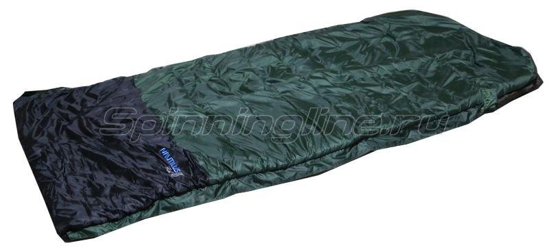 Спальный мешок Nautilus Relax 90 Large 213х90см -  1