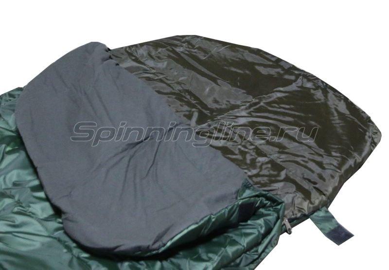Спальный мешок Nautilus Relax 90 Large 213х90см -  2