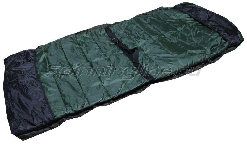 Спальный мешок Nautilus Relax 90 Large 213х90см -  3