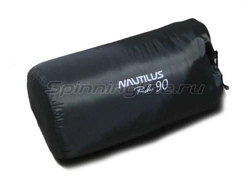 Спальный мешок Nautilus Relax 90 Large 213х90см -  5
