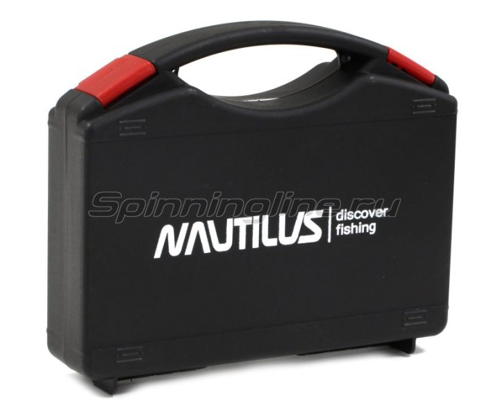 Набор сигнализаторов Nautilus Micro-B 4+1 BAWS0541 -  7