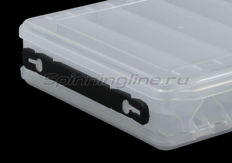 Коробка Columbia 270x170мм 14 ячеек черный -  2