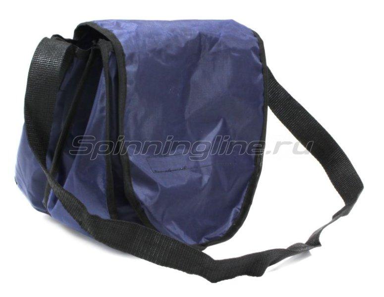 Жерлицы оснащенные двойником в сумке Liman Fish 5 штук -  5
