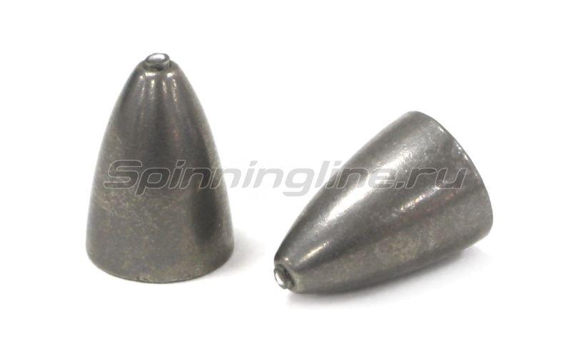 Груз Xcalibur Tungsten Weights - Bullet 1/4oz -  1