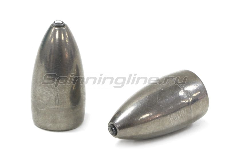 Груз Xcalibur Tungsten Weights - Bullet 3/4oz -  1