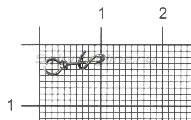 Застежка Strike Pro Fastach Clip №0 -  1