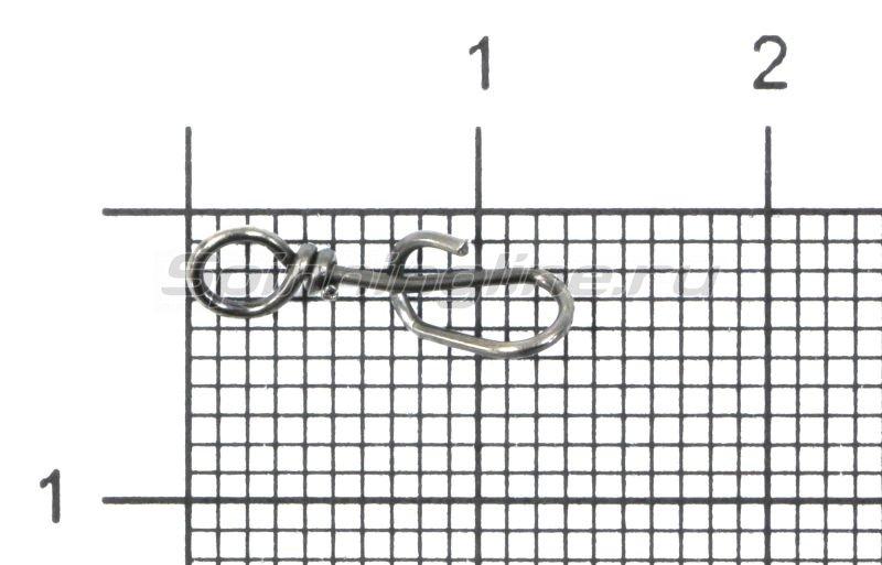 Застежка Strike Pro Fastach Clip №1 -  1