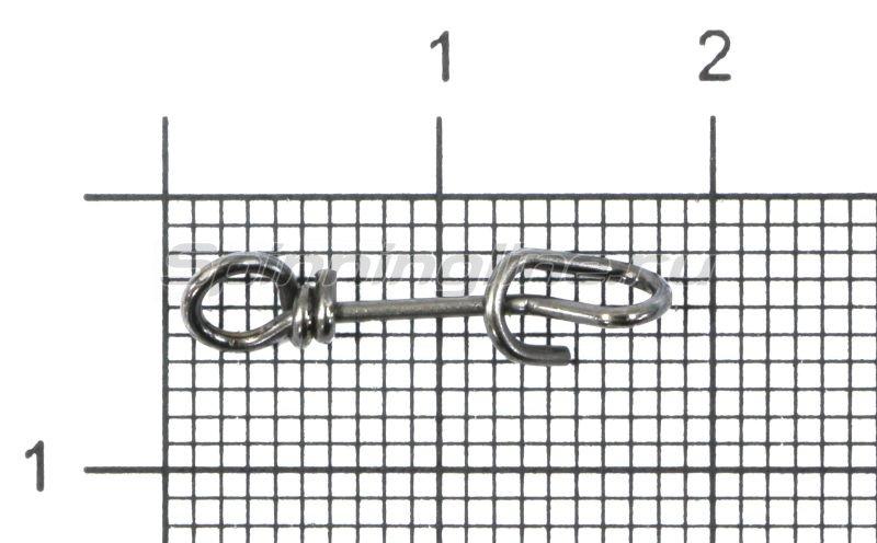 Застежка Strike Pro Fastach Clip №2 -  1