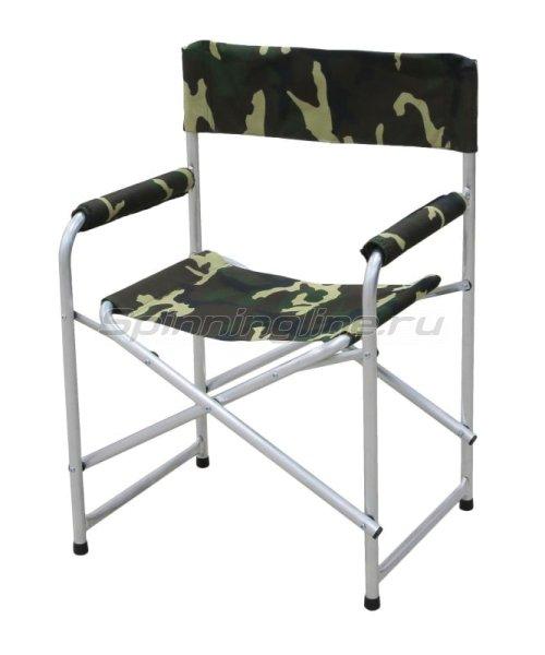 Кресло Следопыт складное 595х450х800мм -  1