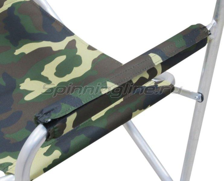Кресло Следопыт складное 595х450х800мм -  2