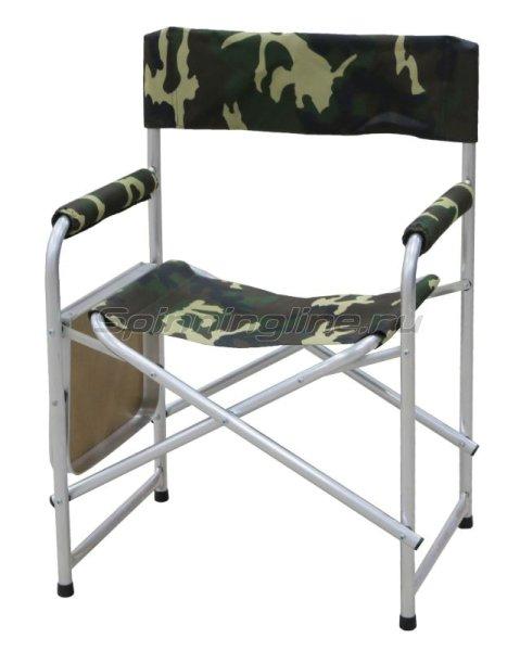 Кресло Следопыт складное со столиком 830х450х855мм -  1