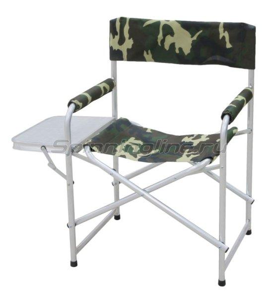 Кресло Следопыт складное со столиком 830х450х855мм -  2