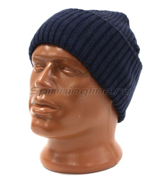 Шапка Buff Knitted Hat Rutger Medieval Blue -  1