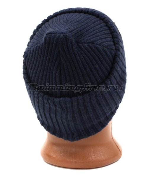 Шапка Buff Knitted Hat Rutger Medieval Blue -  3