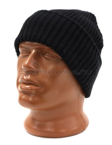 Шапка Buff Knitted Hat Rutger Graphite -  1