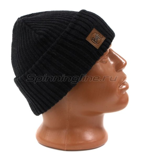 Шапка Buff Knitted Hat Rutger Graphite -  2
