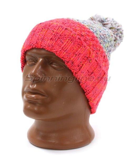 Шапка Buff Knitted&Polar Hat Janna Cloud -  1