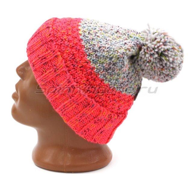 Шапка Buff Knitted&Polar Hat Janna Cloud -  2