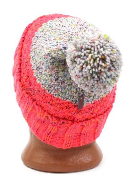 Шапка Buff Knitted&Polar Hat Janna Cloud -  3