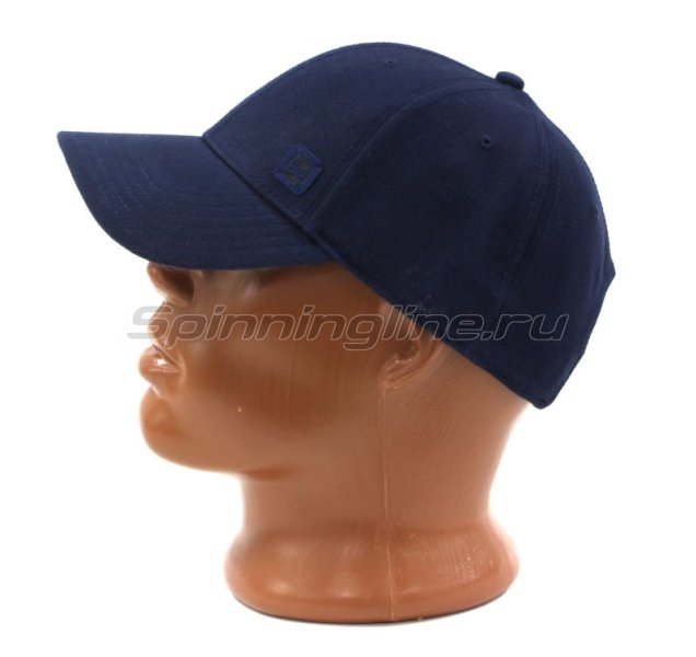 Кепка Buff Baseball Cap Solid Night Blue -  2