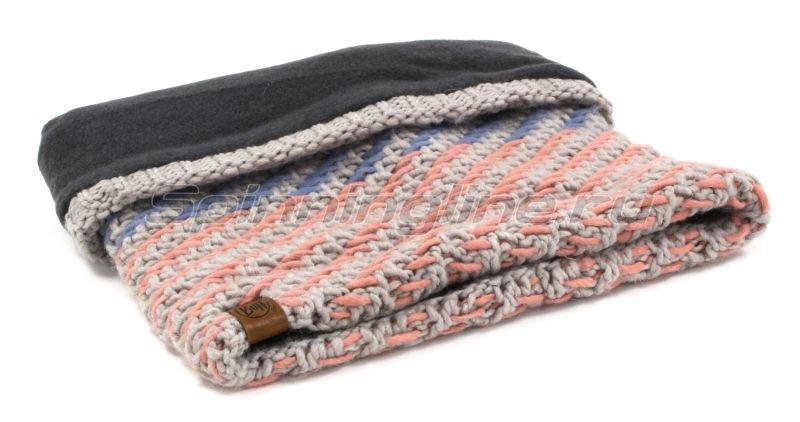 Шарф Buff Knitted&Polar Neckwarmer Nella Multi -  2