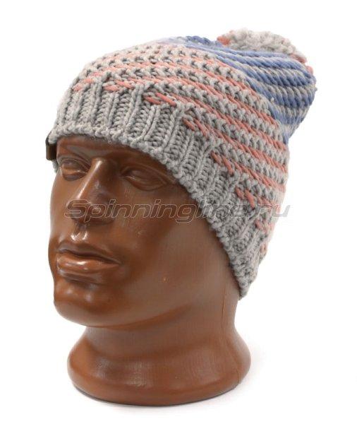 Шапка Buff Knitted&Polar Hat Nella Multi -  1