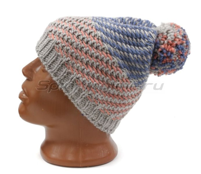 Шапка Buff Knitted&Polar Hat Nella Multi -  2
