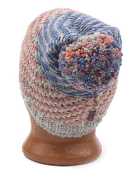 Шапка Buff Knitted&Polar Hat Nella Multi -  3