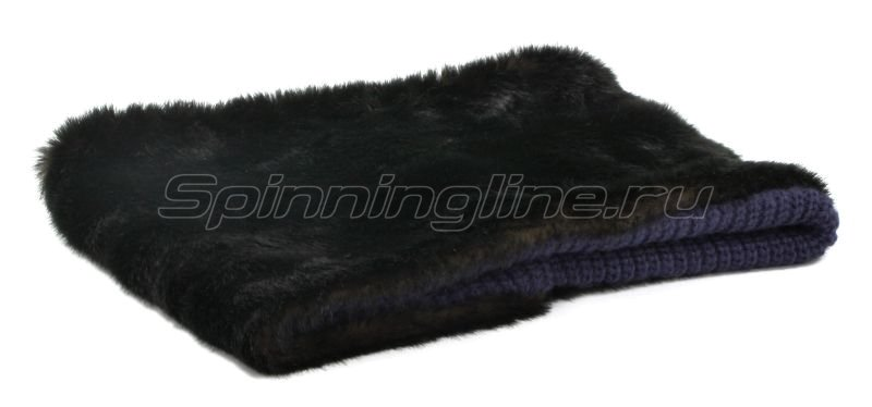 Шарф Buff Knitted Collar Adalwolf Denim -  3