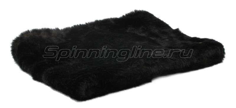 Шарф Buff Knitted Collar Adalwolf Black -  3