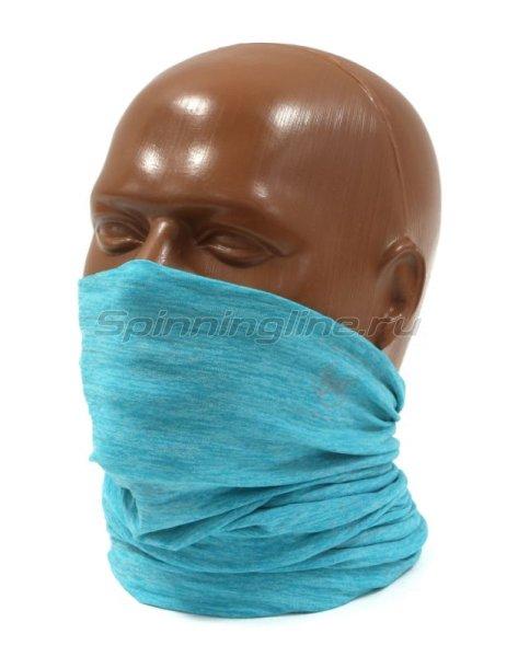 Бандана Buff Dryflx R-Turquoise -  4