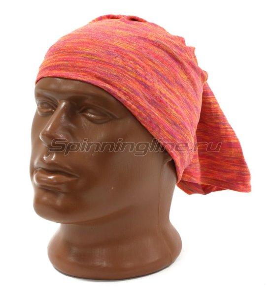 Бандана Buff Dryflx Coral Pink -  1