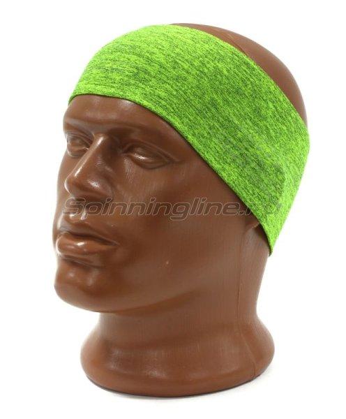 Повязка Buff Dryflx Headband R-Yellow Fluor -  1