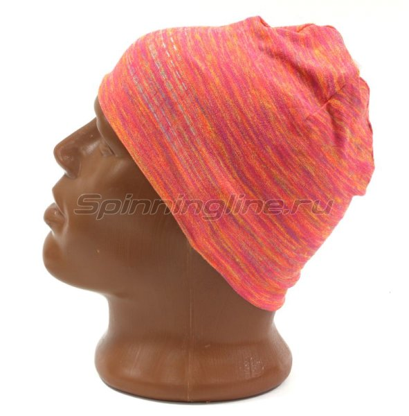 Шапка Buff Hat Dryflx R-Coral Pink -  2