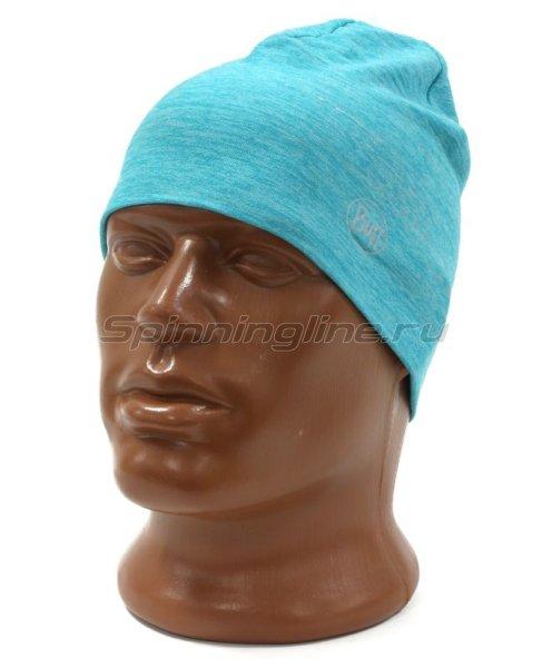 Шапка Buff Hat Dryflx R-Turquoise -  1